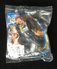 THE ROCK SDCC 2012 Exclusive WWE Rumblers Figure New & Sealed Mattel