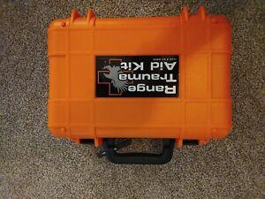 North American Rescue Range Trauma Aid Kit