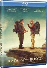 A Spasso Nel Bosco (Blu-Ray) LUCKY RED