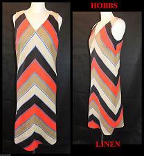 Hobbs Women's Linen Midi