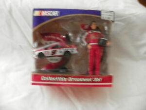 2006 Trevco NASCAR #9 KASEY KAHNE Christmas Ornament - NIB