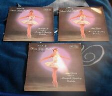 SWAN LAKE BALLET UK 3 x LP MERCURY LIVING PRESENCE MRL 2528/29/30 DORATI