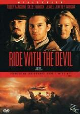 New listing Ride with the Devil (Dvd, 2000) New