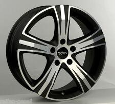 18Zoll Oxigin12 8x18  LK 5x112 et35 Audi VW Mercedes Seat Skoda Neu!