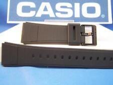Casio watch band DBC-62. Databank 22mm