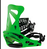 Snowboard Bindings M MEDIUM - FLUX DSL  NEON GREEN - BRAND NEW IN BOX