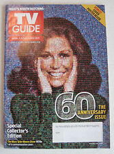 TV Guide 60th Anniversary Collector's Edition - Mary Tyler Moore 1/6 - Apr 2013