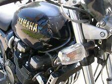 YAMAHA CLEAR INDICATOR LENS PAIR XJR1200 FJ1200 XJR1300 SP FZR1000R XJ900S