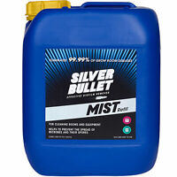 SILVER BULLET MIST SPRAY - HYDROPONICS GROW ROOM STERILISER/DISINFECTANT/CLEANER