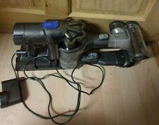 Dyson DC 44 Animal Handheld Vacuum Cleaner & Dock Good Battery