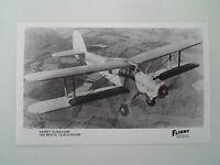 RP Postcard - Fairey Albacore - One Bristol Taurus Engine