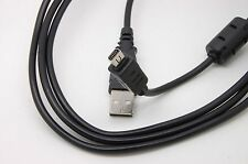 12pin USB data charging Cable for  Olympus mju Tough 6010 6020 7000 7030-Gm