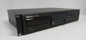 Tascam Compact Disc Player CD-160