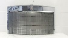 1977-80 Lincoln Versailles Sedan Front Grille D74B-8A068 OEM