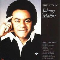 Johnny Mathis-The Hits Of Johnny Mathis CD