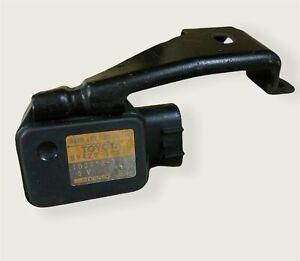 Toyota Starlet GT Turbo EP82 4EFTE Boost Map Pressure Sensor 89420-10020 UK