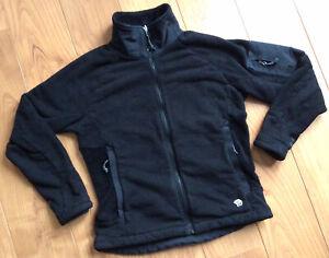 Mountain Hardwear Womens Small 8-10 Sherpa Fleece Jacket Coat