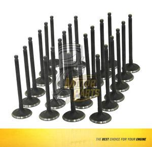Intake & Exhaust valve For Hyundai Kia XG300 Amanti 3.0 3.5 L DOHC #VS041