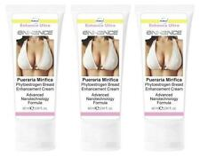 3x  Breast Enlargement Enhancement Cream Larger Firmer Bust Cup Shemale Ladyboy