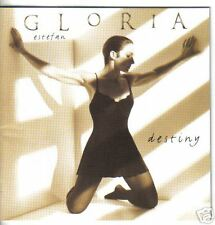 GLORIA ESTEFAN - DESTINY on CD-