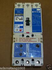 Cutler Hammer ELFW ELFW3200LS 3 POLE 200 AMP CIRCUIT BREAKER W/ EARTH LEAK PROT