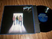 MOODY BLUES - OCTAVE - LONDON PS 708
