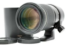 【N.MINT】 Tamron B01 SP AF 180mm f/3.5 Di MACRO for Canon EOS EF Mount From JAPAN