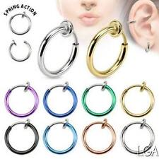 Rings Body Jewellery