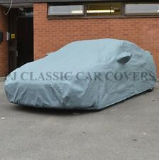Waterproof Car Cover for Mercedes M/GLE W166 (2012-2018)