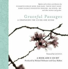Graceful Passages A Companion for Living and Dying 2006,Hardcover Book New