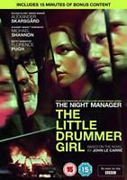 LITTLE DRUMMER GIRL [DVD][Region 2]