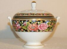 Wedgwood 501567 Clio Potpourri Jar with Lid Bone China England