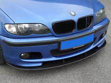 Echt Carbon Schwert BMW 3er E46 für M2-Sportpaket  / NEU / RIEGER-Tuning