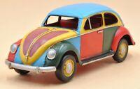 1934 Beetle Die Cast Model - 1:12 scale by European Finery Bronze Decorative Art