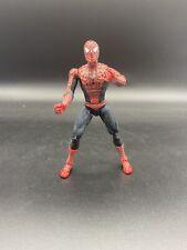"2003 Marvel Legends Spider-Man 6"" Poseable Articulated Action Figure"