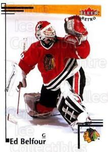 2012-13 Fleer Retro #80 Ed Belfour