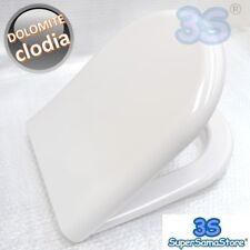 Sedile Wc Dolomite Clodia.Sedile Wc Dolomite Clodia A Sanitari Per Il Bagno Acquisti Online
