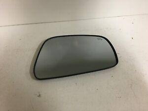 2005-2017 Nissan Xterra Frontier Right Side Heated Door Mirror Glass OEM