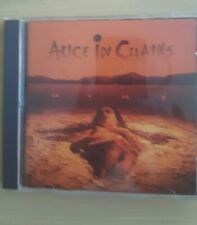 ALICE IN CHAINS-CD-DIRT-FREE POST
