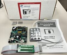 AAS American Access Systems Advantage DG 23-206i Gate HID Reader Control Parts