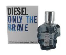 Diesel Only The Brave 50ml Eau de Toilette for Men