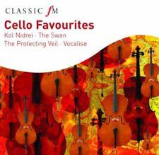 Cello Favourites [CD]