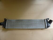GENUINE VOLVO  S40 TURBO INTERCOOLER RADIATOR PART NUMBER 31319168 TO FIT 12 ON