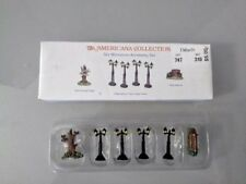(5778) Liberty Falls The Americana Pewter Collection Ah50