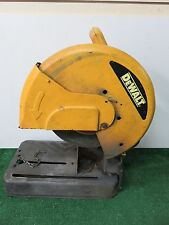 DEWALT 14-in Abrasive Chop Saw D28710