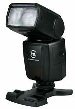 Maxsimafoto - MSF330 Professional Flash Gun Speedlite for Nikon D5600