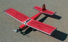 Carl Goldberg's Jr Falcon  RC AIrplane Printed Plans