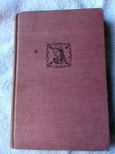 A Flower Of Araby Helen F. Daringer First Edition 1958 Harcourt Brace Hardcover