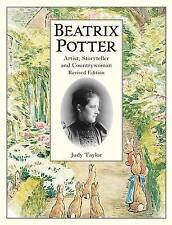 Beatrix Potter: Artist, Storyteller and Countrywoman by Judy Taylor (Paperback,