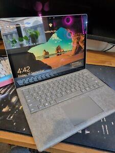 Surface laptop - i7, 16GB, 512GB